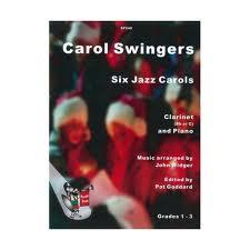 CAROL SWINGERS