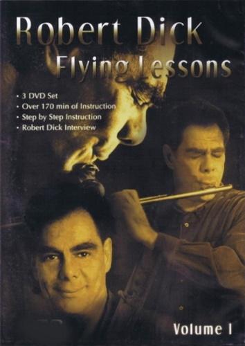 FLYING LESSONS Volume 1