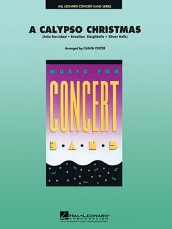 A CALYPSO CHRISTMAS (score & parts)