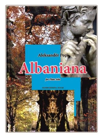 ALBANIANA