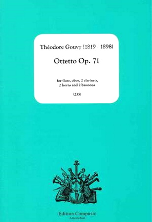 OTTETTO Op.71