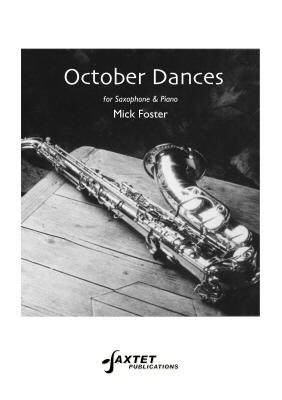 OCTOBER DANCES