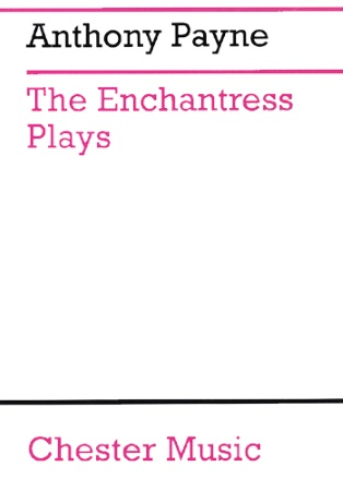 THE ENCHANTRESS PLAYS