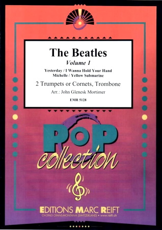 THE BEATLES Volume 1