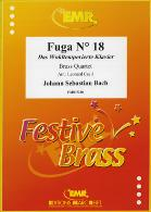 FUGUE No.18