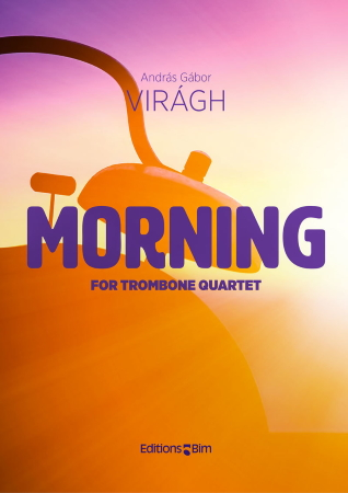MORNING (score & parts)