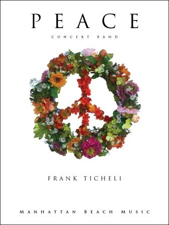 PEACE (score)
