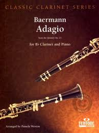 ADAGIO from the Quintet Op.23
