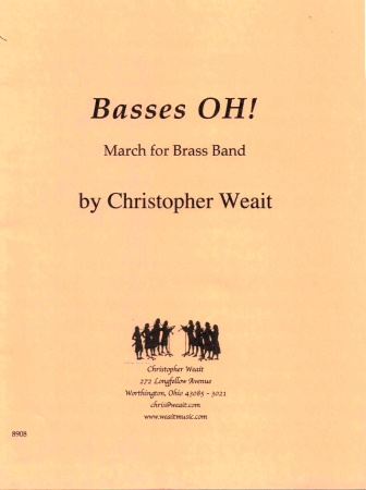 BASSES OH! March