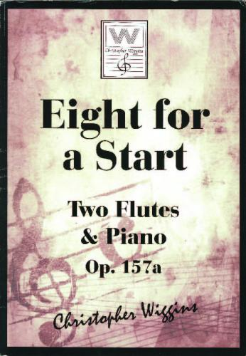 EIGHT FOR A START Op.157a