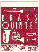 TRUMPET VOLUNTARY (2 versions: in D and B flat)