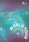 WORLD TOUR + CD