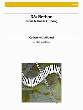 ROS BOTHAN from A Gaelic Offering