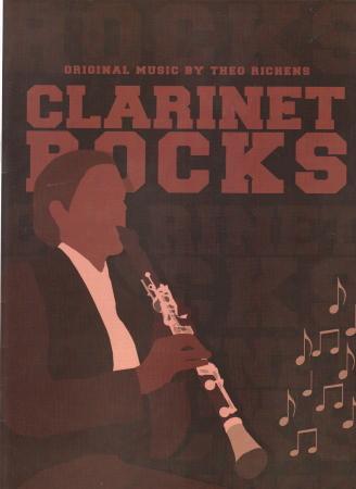 CLARINET ROCKS