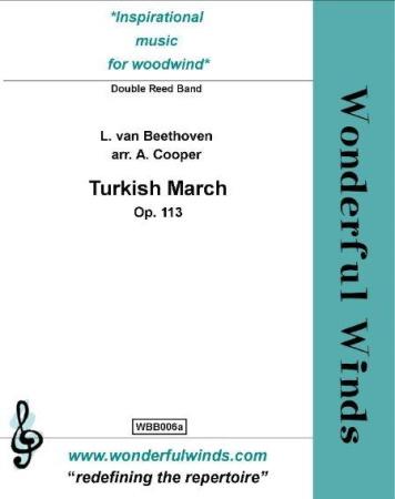 TURKISH MARCH Op.113