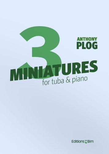 3 MINIATURES