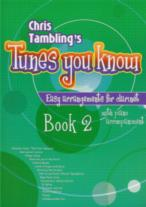 TUNES YOU KNOW Book 2
