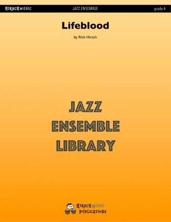 LIFEBLOOD (score & parts)