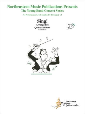 SING (score & parts)