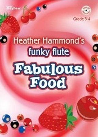 FUNKY FLUTE Fabulous Food