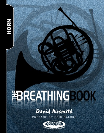 THE BREATHING BOOK for Horn