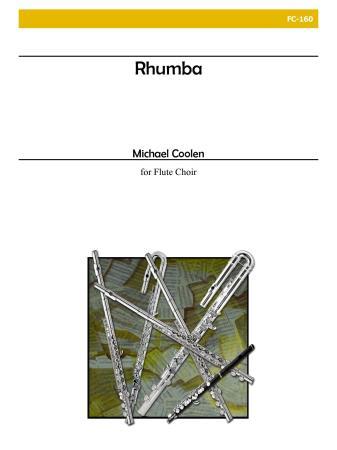 RHUMBA score & parts