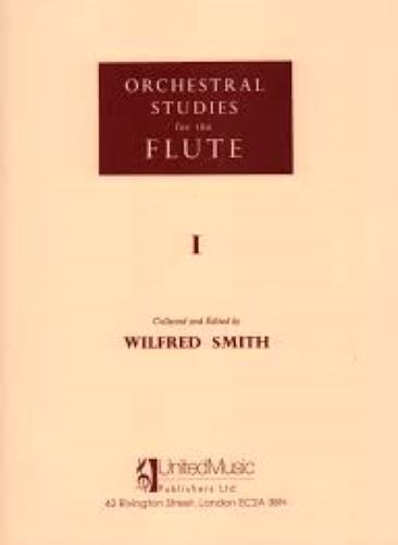 ORCHESTRAL STUDIES Book 1 Classical Symphonies