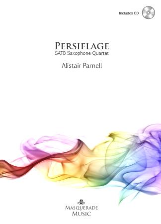 PERSIFLAGE + CD