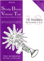 STUDY BRASS Volume 2