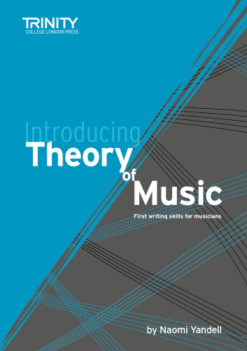 INTRODUCING THEORY OF MUSIC