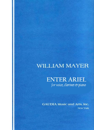 ENTER ARIEL
