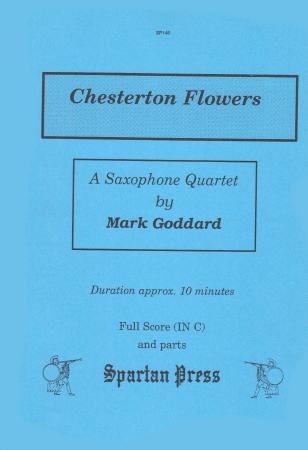 CHESTERTON FLOWERS