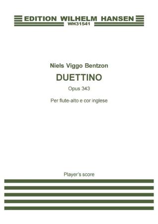 DUETTINO Op.343
