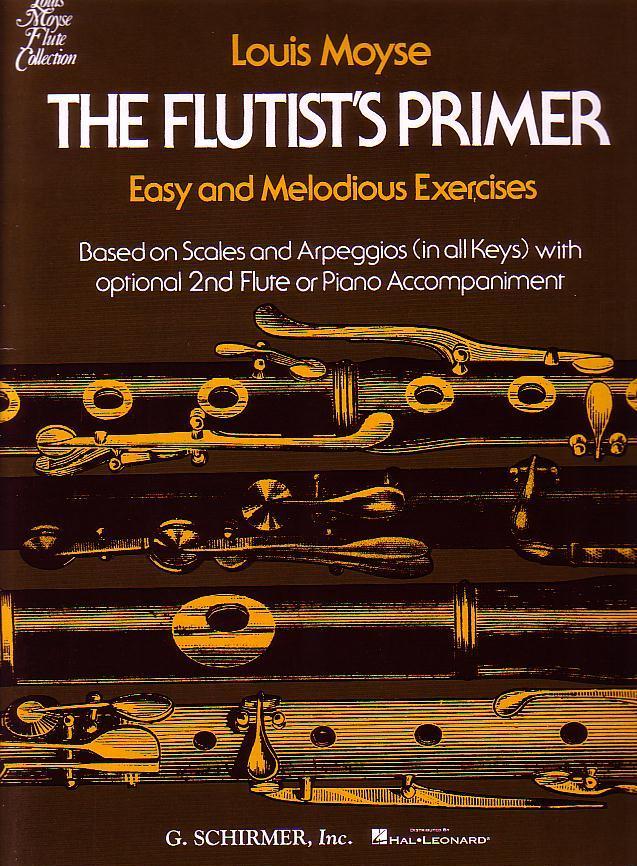 THE FLUTIST'S PRIMER