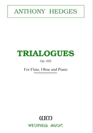 TRIALOGUES Op.165