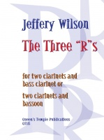 THE THREE Rs (score & parts)