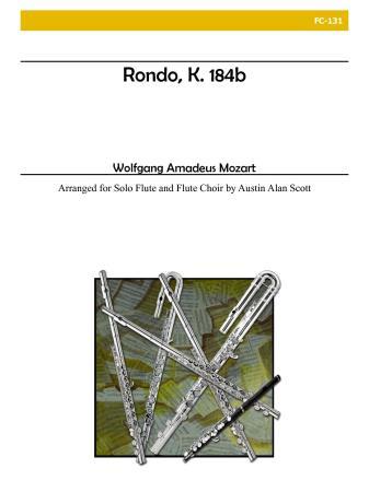 RONDO K. 184B
