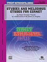 STUDIES & MELODIOUS ETUDES Level 3