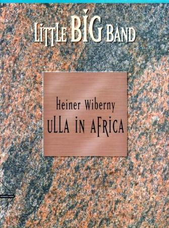 ULLA IN AFRICA (score & parts)