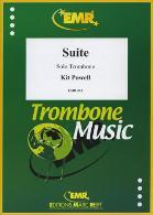 SUITE FOR SOLO TENOR TROMBONE