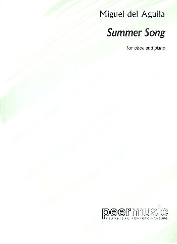 SUMMER SONG Op.26