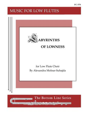 LABYRINTHS OF LOWNESS