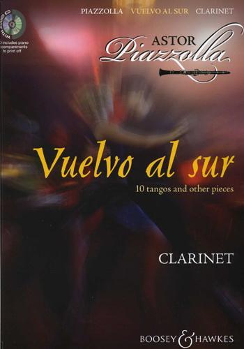 VUELVO AL SUR + CD