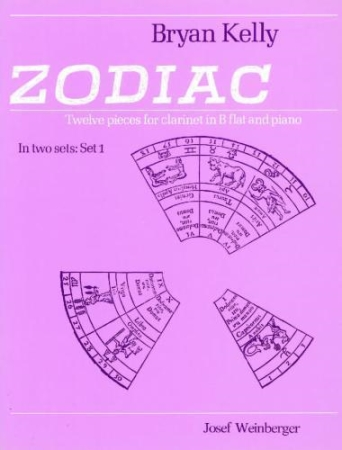 ZODIAC Set 1