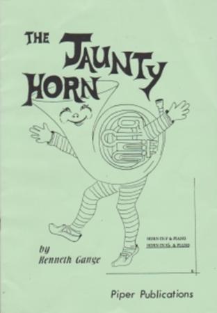 THE JAUNTY HORN