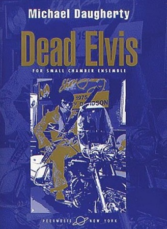 DEAD ELVIS (solo bassoon part)