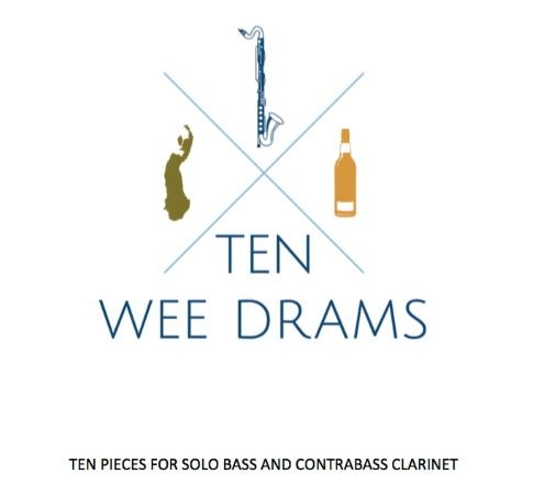 TEN WEE DRAMS
