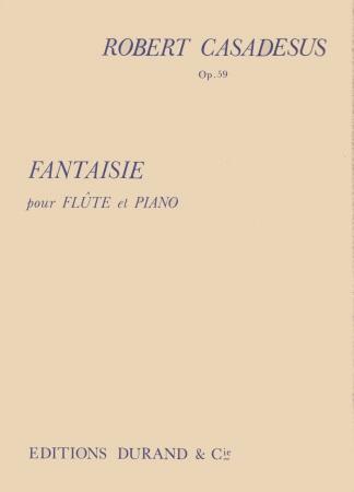 FANTAISIE Op.59