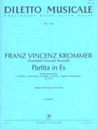 PARTITA in Eb Op.45/2