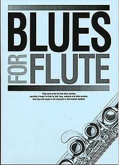 BLUES FOR FLUTE